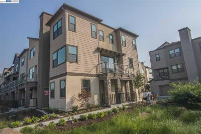 Hayward CA Condo/Townhouse New: $824,900