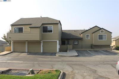 San Jose Condo/Townhouse New: 3087 Elk Ridge Court