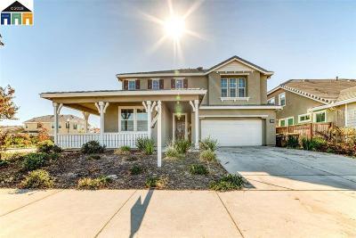 Lathrop Single Family Home New: 700 Open Range