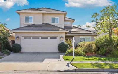 Single Family Home Active - Contingent: 1550 Magic Lane