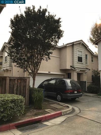 San Leandro Single Family Home New-Short Sale: 3433 Monogram St