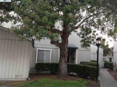Union City Condo/Townhouse For Sale: 4207 Comet Cir