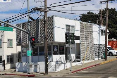San Leandro Commercial New: 16798 Foothill Blvd