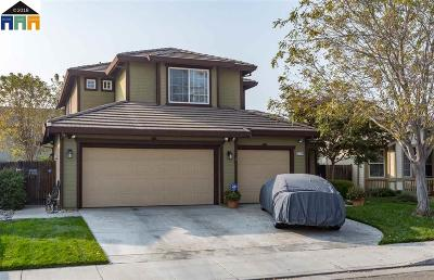Tracy Single Family Home For Sale: 2274 Gary