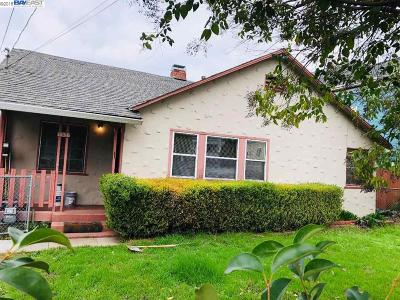 Hayward Rental For Rent: 1436 C St
