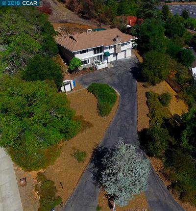 Pleasant Hill Single Family Home New: 536 Golf Club Rd