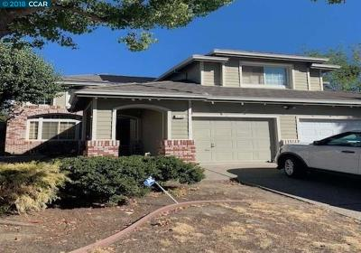 Antioch Single Family Home For Sale: 3105 Ferngrove Way