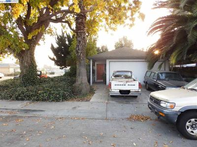 San Leandro Single Family Home New: 14721 Fisk Ct