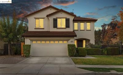 Brentwood CA Single Family Home New: $614,900