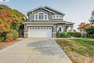San Ramon Single Family Home For Sale: 10 Centennial Way