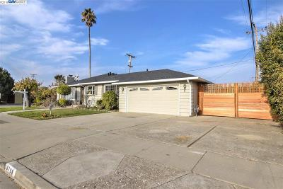 Fremont Single Family Home New: 38708 Farwell Dr
