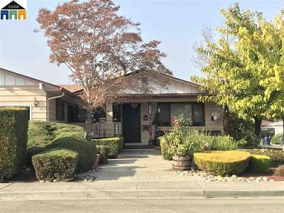 Livermore Single Family Home For Sale: 821 Arbor Ct