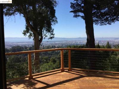 Oakland Rental Price Change: 6173 Ascot Dr