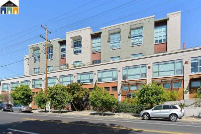 Emeryville Condo/Townhouse For Sale
