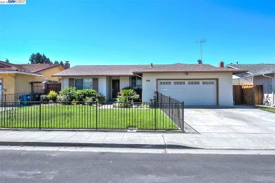 Union City Single Family Home For Sale: 35131 Perry Road