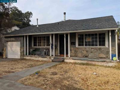 Pittsburg Single Family Home Price Change: 84 Manville Avenue