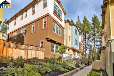 San Ramon Condo/Townhouse Price Change: 532 Ryan Terrace