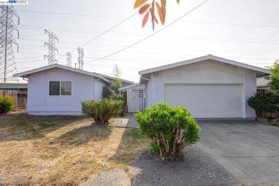 Fremont Single Family Home For Sale: 4344 Doane St