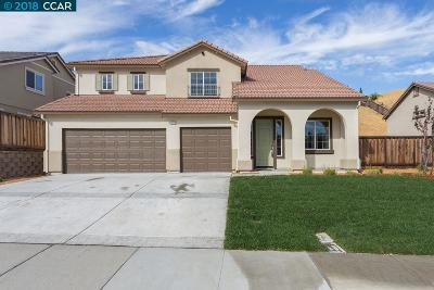Antioch Single Family Home For Sale: 3618 Countryside Way