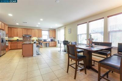 Pittsburg Single Family Home Pending Show For Backups: 2311 Maho Bay Circle