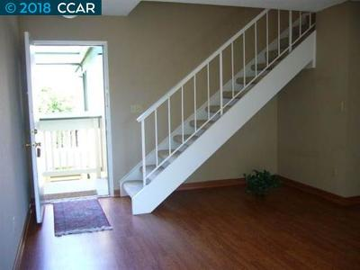 Concord Rental For Rent: 945 Bancroft Rd #116A