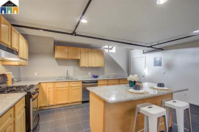 Oakland Single Family Home Pending Show For Backups: 1175 59th St #Unit 2
