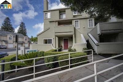 Hayward Condo/Townhouse For Sale: 3 Crystal Commons