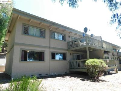 Hayward Condo/Townhouse Price Change: 21349 Gary Dr #17