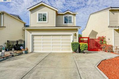 Fremont Single Family Home For Sale: 4652 Creekwood Dr