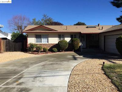 Concord Rental For Rent: 4893 Cherokee Drive