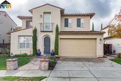San Ramon CA Single Family Home For Sale: $1,275,000