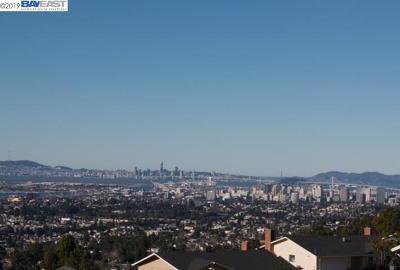 Oakland Residential Lots & Land For Sale: Crestmont Dr