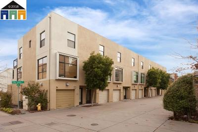 Oakland Condo/Townhouse Back On Market: 183 City Limits Cir