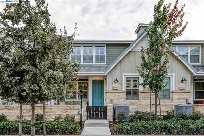 Livermore Condo/Townhouse For Sale: 237 Fennel Way