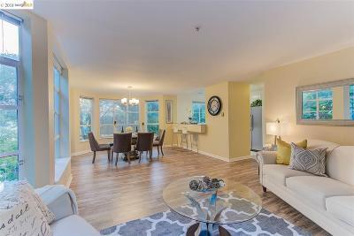San Francisco Condo/Townhouse For Sale: 1100 Eddy Street #A