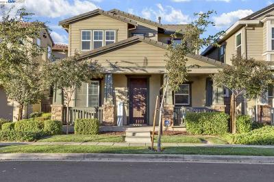 Mountain House Single Family Home Back On Market: 325 W Aventino Ave