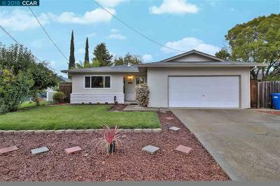 Concord Single Family Home For Sale: 4063 Salem Street