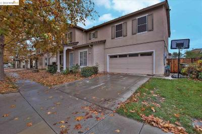 Brentwood Single Family Home Price Change: 80 Guise Way