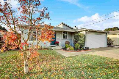 Fremont Single Family Home For Sale: 5059 Garden Way
