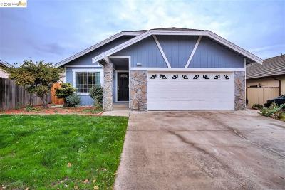 Castro Valley Single Family Home For Sale: 19716 Redwood Rd.