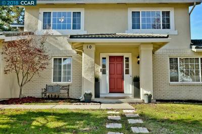 San Ramon CA Single Family Home For Sale: $1,095,000