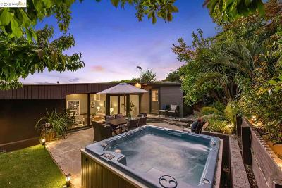 Kensington Single Family Home For Sale: 43 Arlington Ave