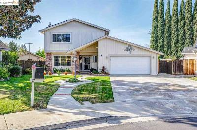 Brentwood CA Single Family Home For Sale: $565,000