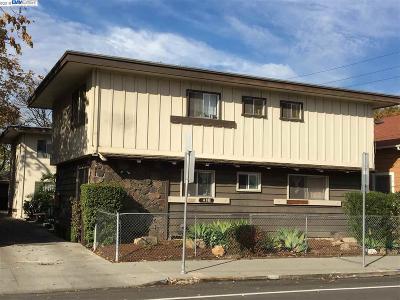 San Jose Multi Family Home For Sale: 431 E Saint John Street