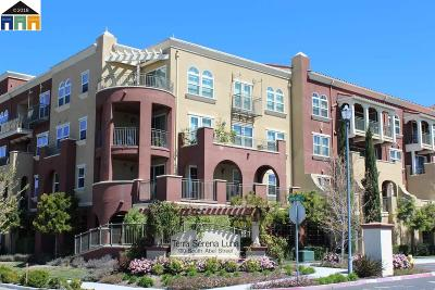 Milpitas Condo/Townhouse For Sale: 700 S Abel Street #221