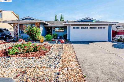 Union City Single Family Home For Sale: 2224 Sherman