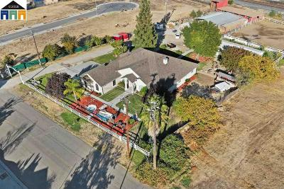 Stockton Single Family Home For Sale: 4426 N Ijams