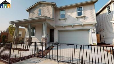 Hayward Single Family Home For Sale: 29399 Holyoke