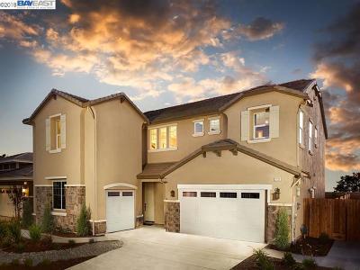 Single Family Home New: 2131 Apple Blossom Way