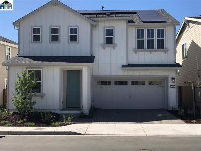Hayward CA Single Family Home New: $1,032,715